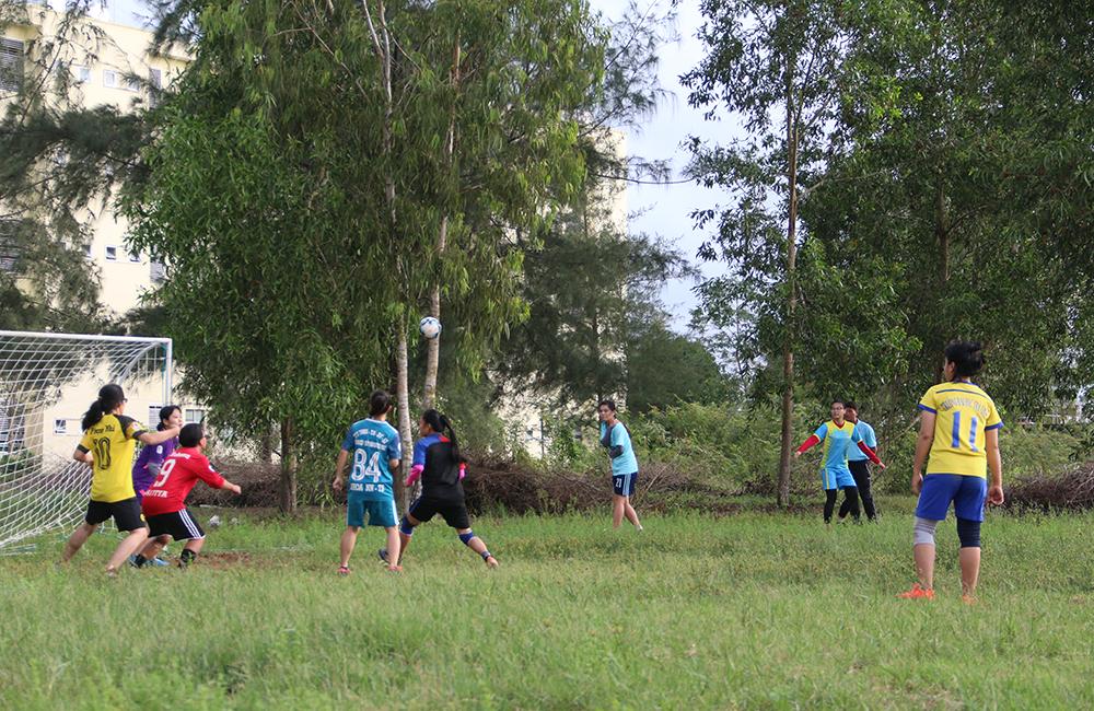 Hoạt động thể thao