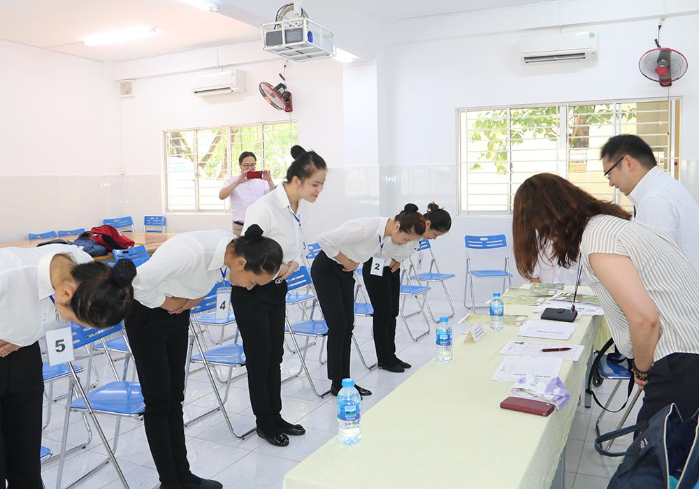 Sinh viên ĐH Trà Vinh với nhiều cơ hội việc làm tại Nhật Bản