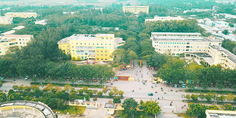 AUN - QA -Trường Đại học Trà Vinh